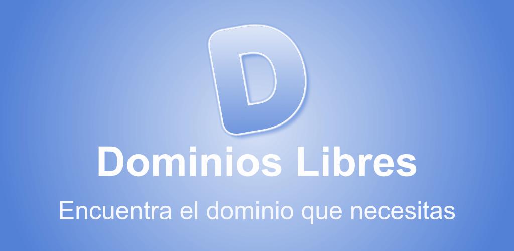 6b441273d0e Comprar dominios web en España | Dominios libres